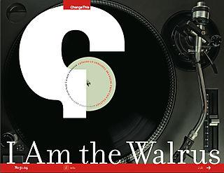 Walrus Mani