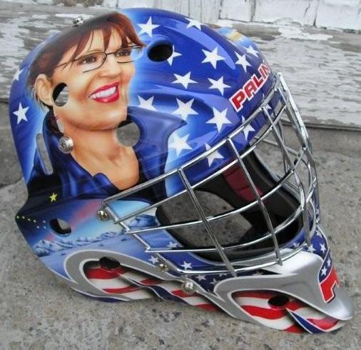 Palin Mask