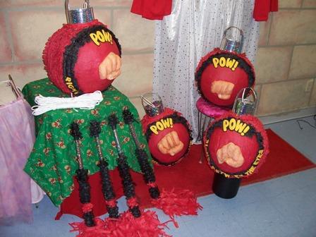 Pow!PinatasSmall