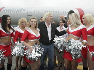 Branson Australia