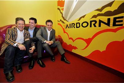 Airborne Pic