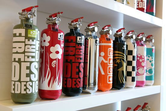 Extinguishers 1