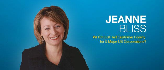 Jeanne B liss