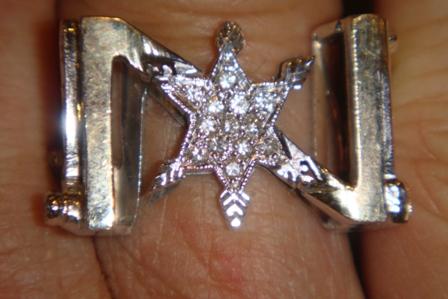 Ring-starflake