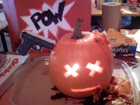 PowPumpkin