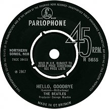 The-beatles-hello-goodbye-parlophone-s