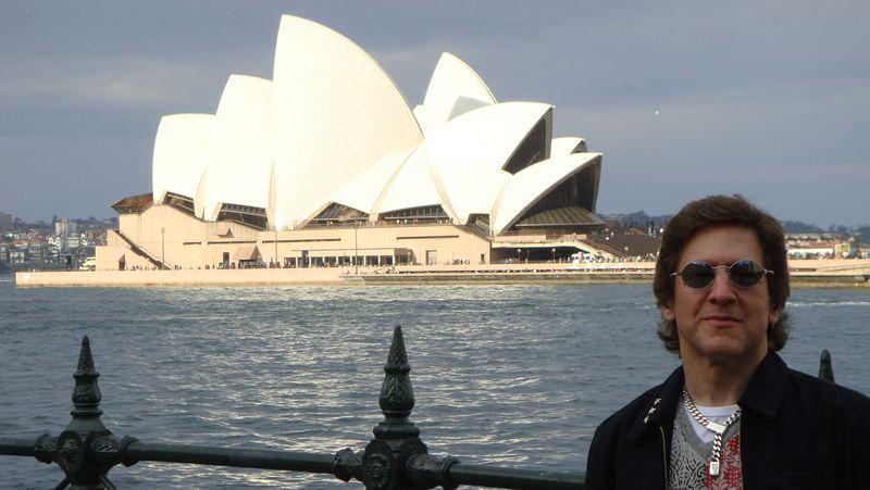 Me and Opera House