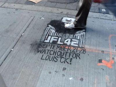Jfl42street