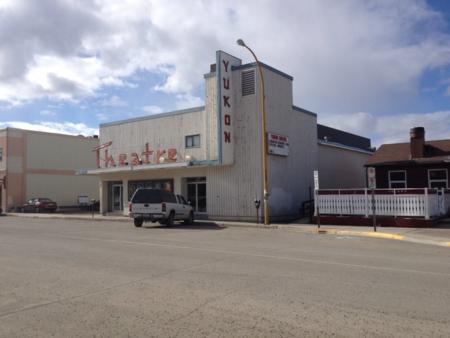 Yukon Theatre