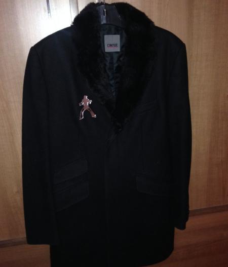 Cool Coat