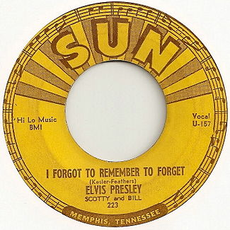 Elvis-presley-scotty-and-bill-i-forgot-to-remember-to-forget-sun