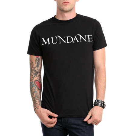 The-Mortal-Instruments-City-Of-Bones-Mundane-TShirt