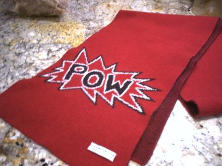 Powscarf